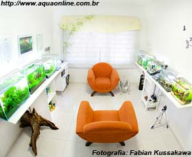 Aquaroom de Fabian