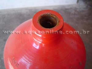 Cilindro de co2 com extintor de incndio aquarismo online aqol lembrando que s o cilindro de extintor de co2 pode ser usado para o projeto thecheapjerseys Images